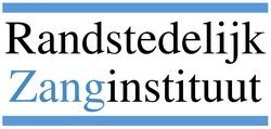 Randstedelijk Zanginstituut Logo
