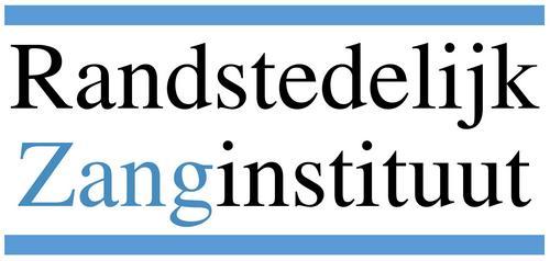 Randstedelijk Zanginstituut Retina Logo